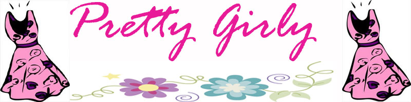 Pretty Girly Logo